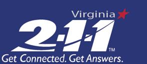 211 Homepage